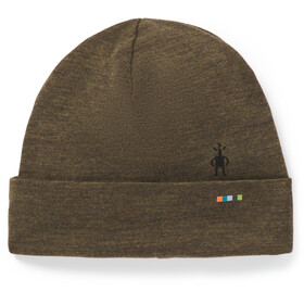 Smartwool Cuffed Beanie military olive heather